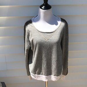 Gibson amazing bling sweatshirt
